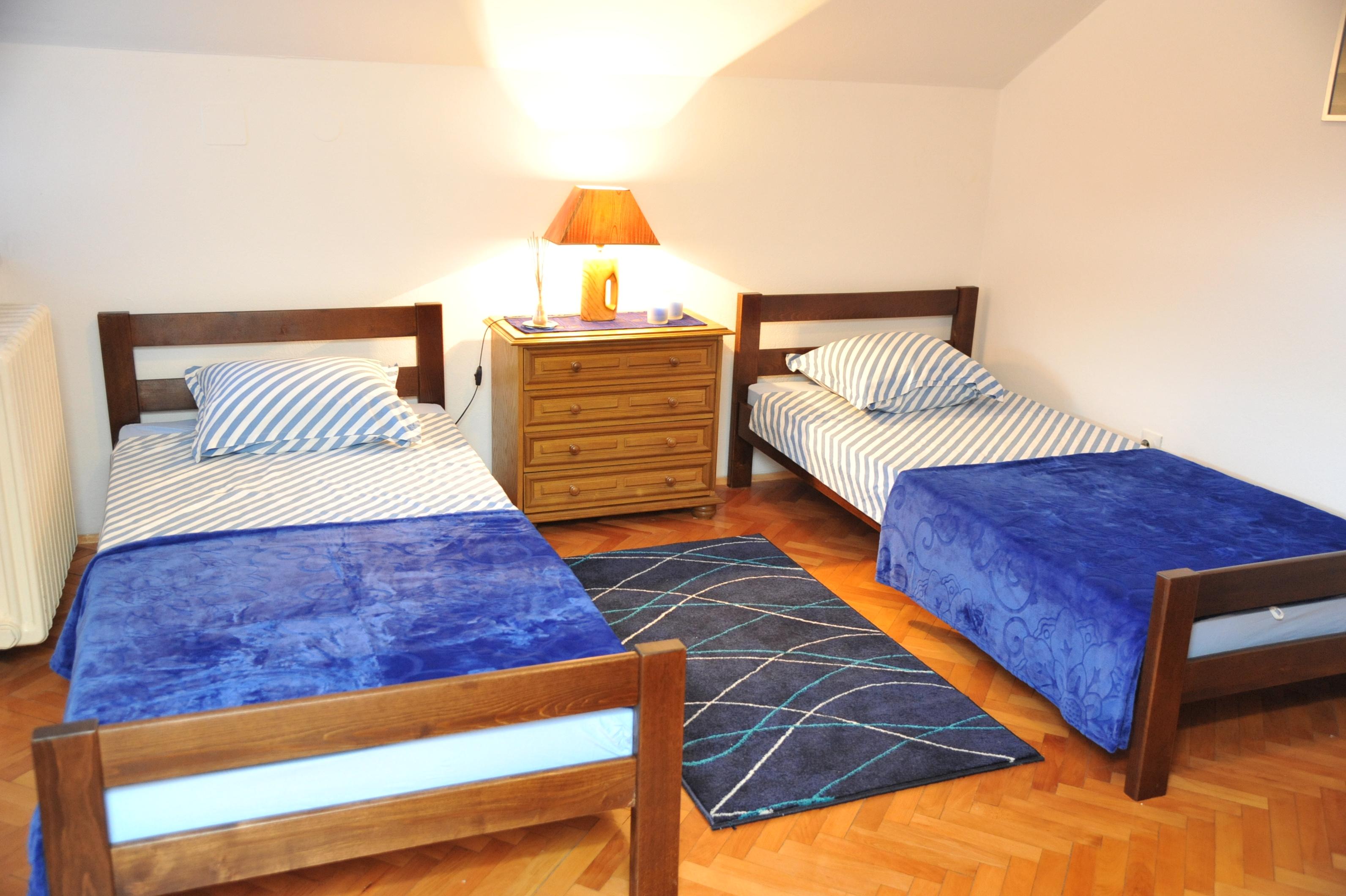 Plava soba